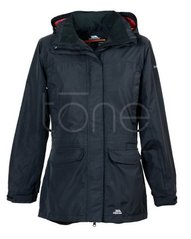 Курточка (10000) Trespass black, L