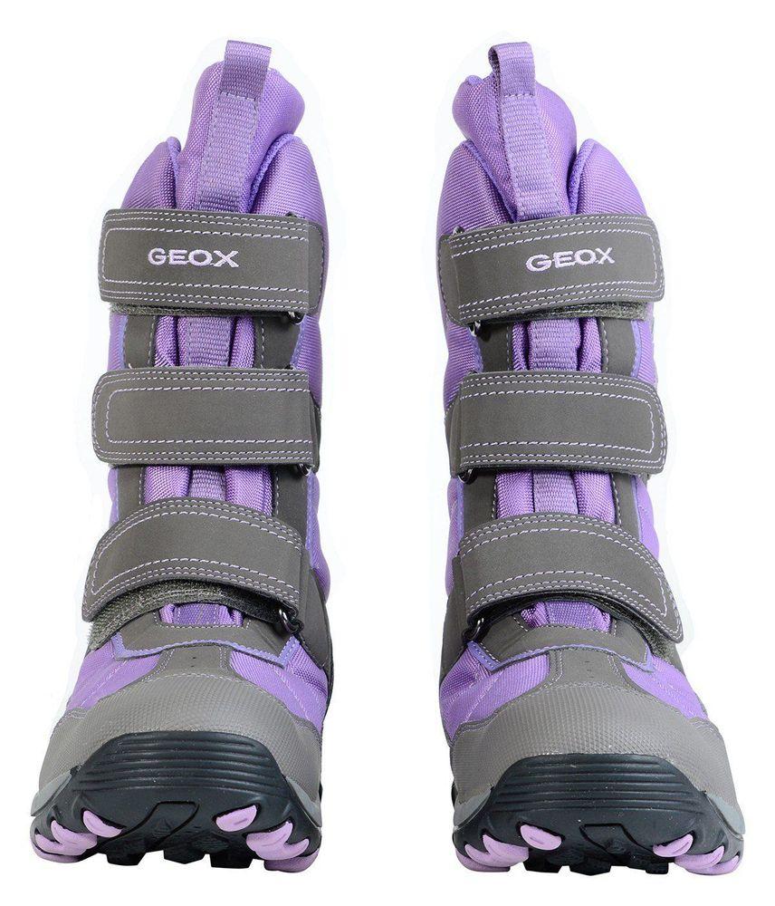 ef246cffe Сапоги Geox - Outlet Интернет-магазин брендовой одежды